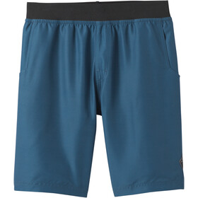 Prana Mojo Short Homme, atlantic